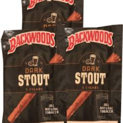 Buy backwoods dark stout