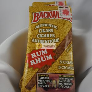 backwooss wild rum box