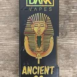 ancient og dankvape cart