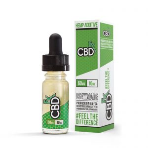 CBD Vape Oil Additive 60mg