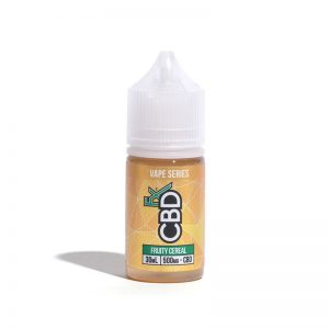 Fruity Cereal CBD Vape Juice